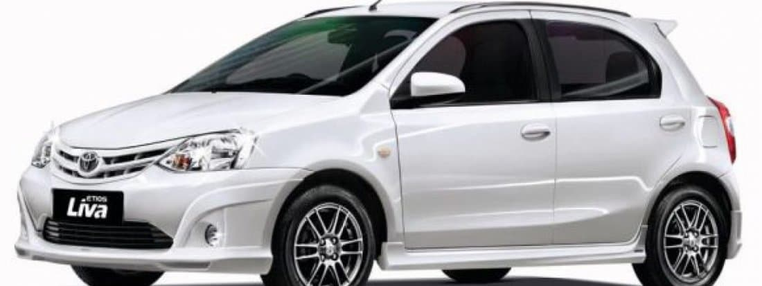 Toyota Etios and Etios Liva to be discontinued before April 2020