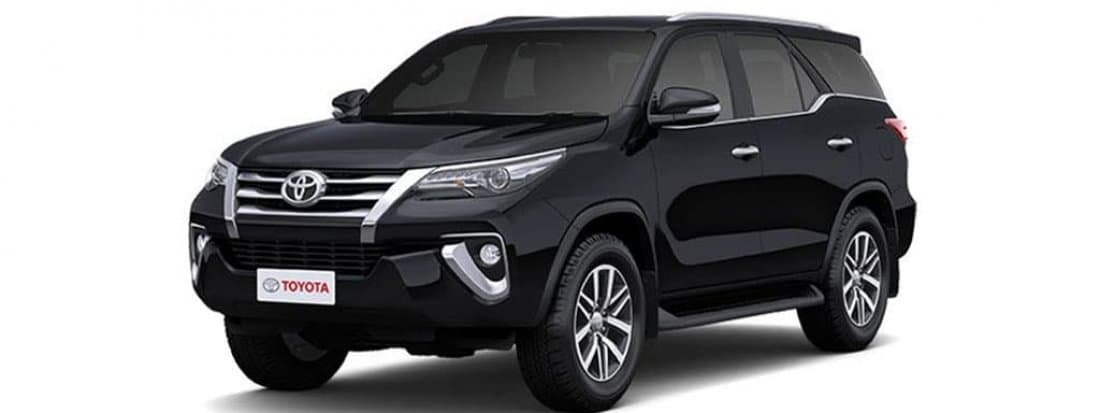 BS6 Toyota Fortuner and Innova to cost more by Rs 3-5 Lakh
