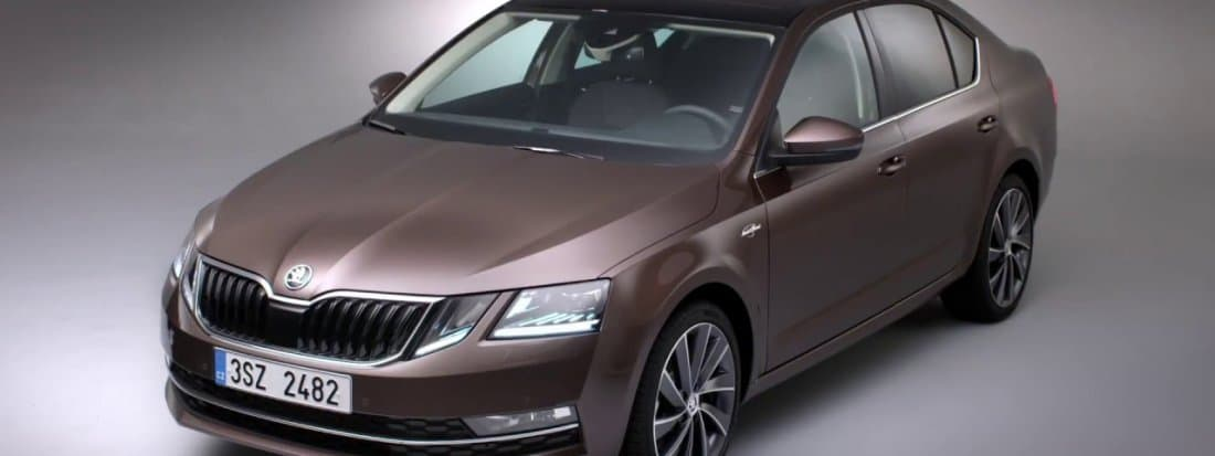 Skoda Set to Discontinue Octavia Post BS6 Deadline