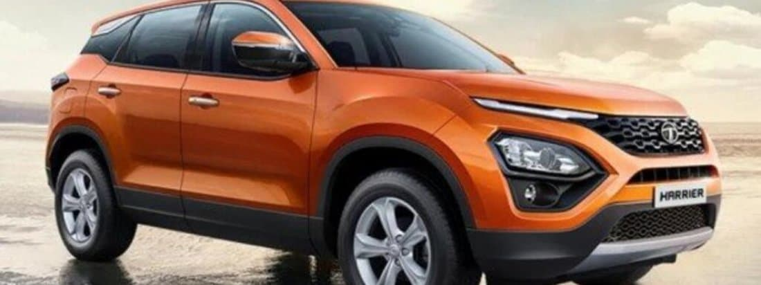 Tata Harrier, Nexon, Tiago, Hexa Prices To Hike in January 2020
