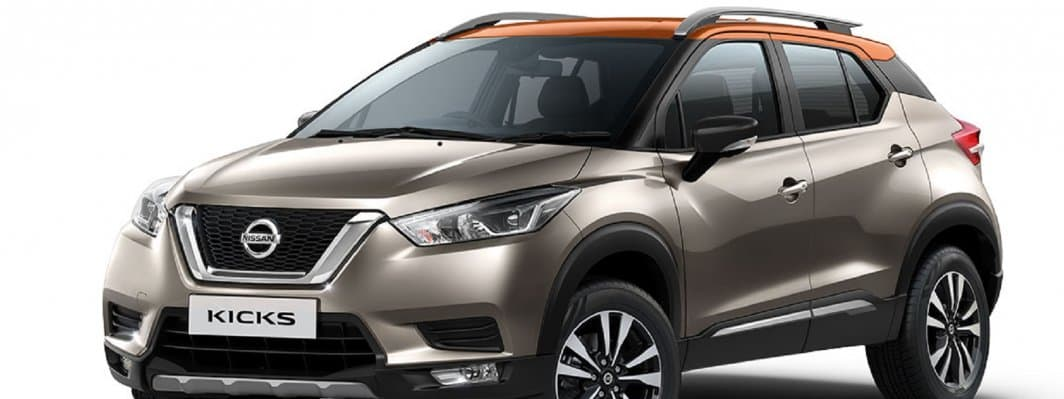 Nissan Kicks gets attractive discounts up to Rs 1.15 lakhs
