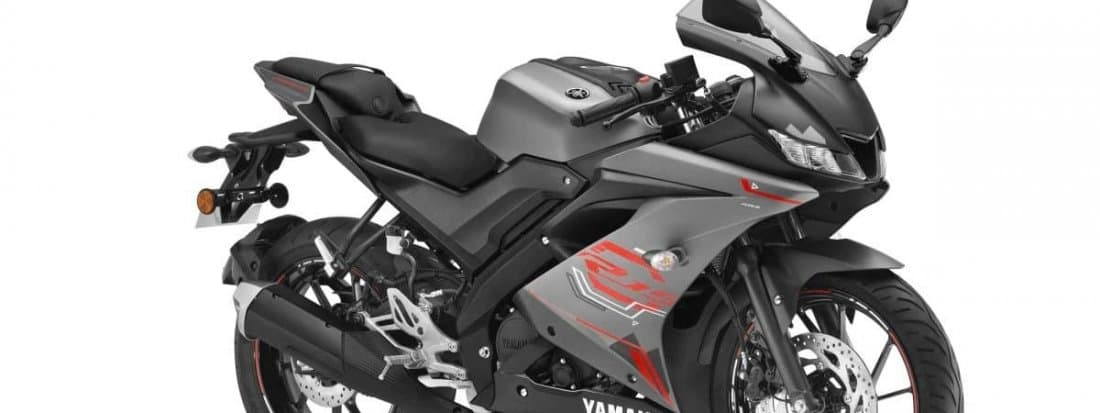 BS6 Yamaha R15 V3.0 Launched in India At Rs 1.45 Lakhs