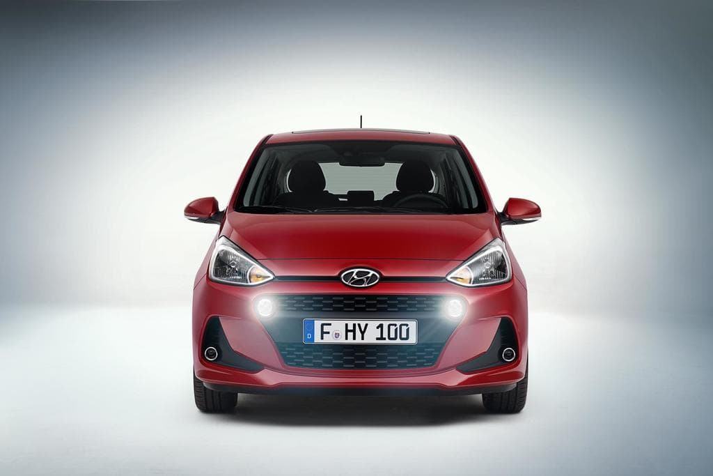new car launches september 2013Hyundai Grand i10 Facelift India Launch in January 2017  AutoPortal