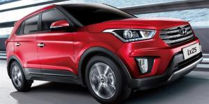 2018 hyundai creta review. unique creta 2017 hyundai creta facelift ix25 unveiled in china to 2018 hyundai creta review