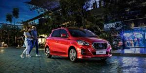 Datsun GO - Price in India(Avail August Offers)-Reviews ...