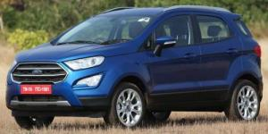 Ford Ecosport News Latest News Updates On Ford Ecosport Upcoming