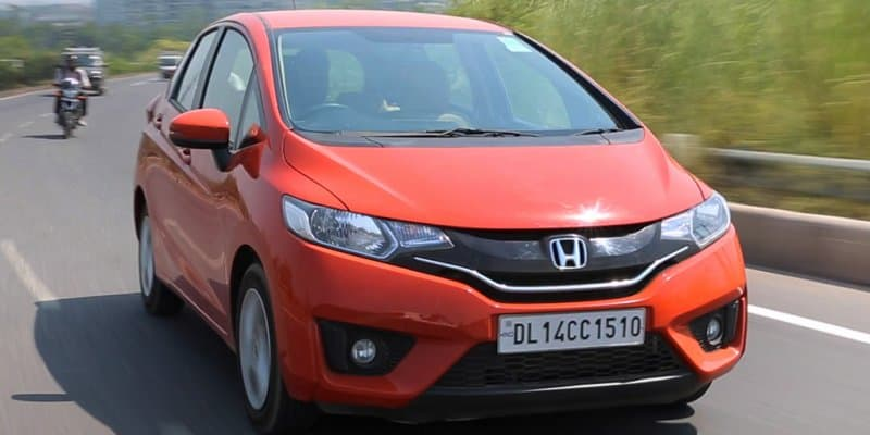Honda Jazz Long term review, First report