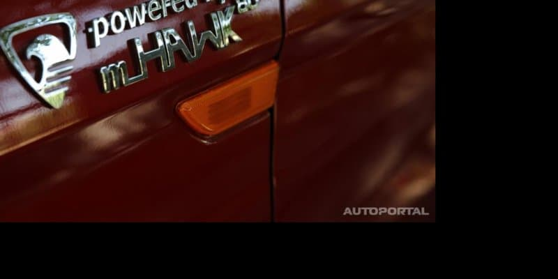 Mahindra TUV300 with 100bhp Power to come soon