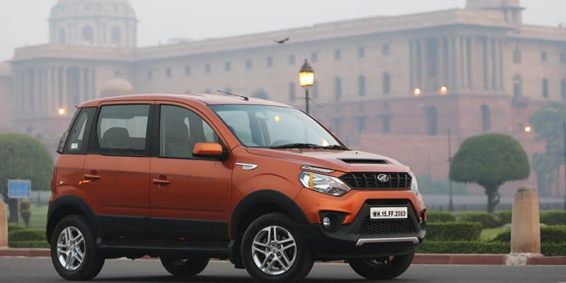 Mahindra NuvoSport – Old wine in new bottle?