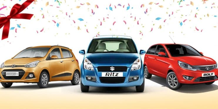 Current Offers On New Cars In Chennai